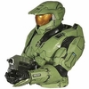 Diamond Select Toys Halo Green Master Chief Mark VI Coin Bust Bank