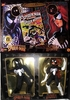 Marvel Famous Covers Spider-Man and Spider-Woman Action Figure