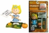 Memory Lane Peanuts The Great Pumpkin Sally Brown Action Figure