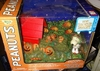 Memory Lane Peanuts The Great Pumpkin Flying Ace Snoopy Playset