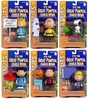 Memory Lane Peanuts The Great Pumpkin Action Figure Set