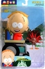 Mirage South Park Timmy with Gobbles Action Figure