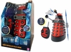 """Doctor Who 13"""" Radio Controlled Dalek Drone Toy"""