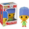 Funko Pop TV Vinyl 02 The Simpsons Marge Figure