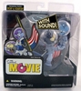 McFarlane Simpsons Movie Presidential Politics Itchy & Scratchy Set