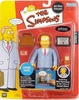 The Simpsons World of Springfield Phil Hartman as Lionel Hutz Figure