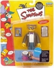 The Simpsons World of Springfield Series 2 Smithers Figure