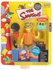 The Simpsons World of Springfield Series 10 Resort Smithers Figure