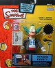 The Simpsons World of Springfield Series 13 Tuxedo Krustry Figure