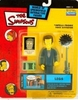 The Simpsons World of Springfield Series 13 Legs Figure