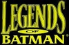 Legends of Batman Action Figures