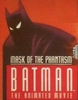 Batman Mask of the Phantasm Action Figures