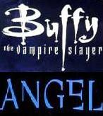 Buffy the Vampire Slayer & Angel