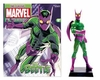Classic Marvel Figurine Collection Magazine The Beetle #167