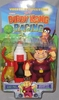 Grand Toys Diddy Kong Racing Wiz Pig Figure