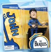 McFarlane The Beatles Saturday Morning Cartoon John Lennon Figure
