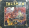 FFG Talisman The Magical Quest 4th Edition Board Game