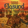 Mayfair Games Elasund The First City of Catan Board Game
