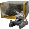 Metal Gear Solid Peace Walker Play Arts Cocoon Mobile Fortress