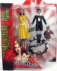 The Munsters Select Marilyn & Eddie Munster Action Figure
