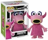 Funko Pop Muppets Vinyl 08 Snowth Figure