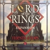 FFG Lord of the Rings Friends & Foes Expansion Board Game