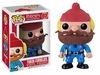 Funko Pop Holiday Vinyl 07 Rudolph the Red-Nosed Reindeer Yukon Cornelius Figure