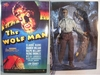 Sideshow Toys Lon Chaney Jr. Wolfman Figure