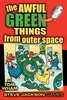 Steve Jackson Games The Awful Green Things From Outer Space Card Game