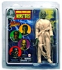 Universal Monsters Retro Cloth Mego The Mummy Action Figure