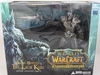 World of Warcraft Lich King Arthas Menethil Deluxe Collector Figure