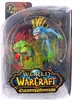World of Warcraft Series 4 Fish-eye and Gibbergil Figures