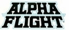 Alpha Flight Action Figures and Statues