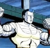 Colossus Action Figures and Statues