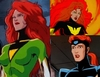 Jean Grey, Phoenix, Dark Phoenix Action Figures and Statues