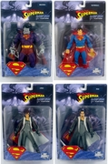 DC Direct Superman Last Son Action Figures Set