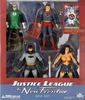 DC Direct Justice League New Frontier Action Figure Box Set