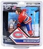 McFarlane NHL Montreal Canadiens Larry Robinson Silver Level #65