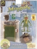 The Muppet Show Series 7 Frog Scout Robin Action Figure