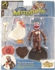 The Muppet Show Series 5 The Great Gonzo Action Figure