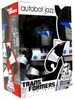 Transformers Mighty Muggs Jazz Figure