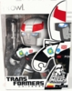 Transformers Mighty Muggs Prowl Figure