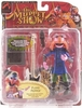 The Muppet Show Series 2 Floyd Pepper Blue Jacket Action Figure