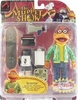 The Muppet Show Series 3 Scooter Action Figure
