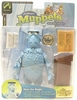 The Muppet Show Series 8 Sam the Eagle Stifty Eyes Action Figure