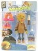 The Muppet Show Series 9 Lips Brown Tunic Action Figure