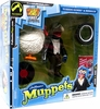 The Muppets Tuxedo Gonzo with Bernice Box Set Wizard World East Exclusive