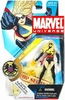 Marvel Universe #22 Ms. Marvel Figure