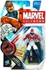 Marvel Universe #26 Captain Britain Figure