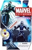 Marvel Universe #18 Darkhawk Figure